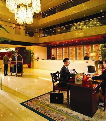 Nan Hai Hotel photos Interior Hotel information