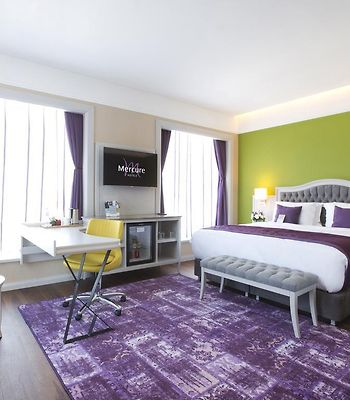 Mercure Tbilisi Old Town photos Room