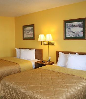 Best Budget Inn Owatonna photos Room