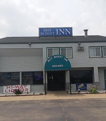 Best Budget Inn Owatonna photos Exterior Hotel information