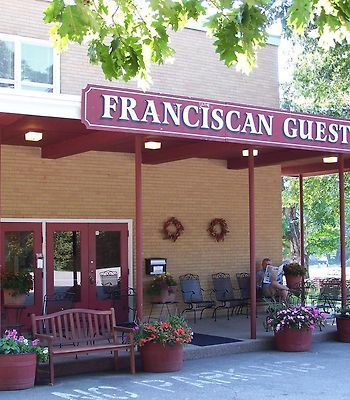 Franciscan Guest House photos Exterior Hotel information