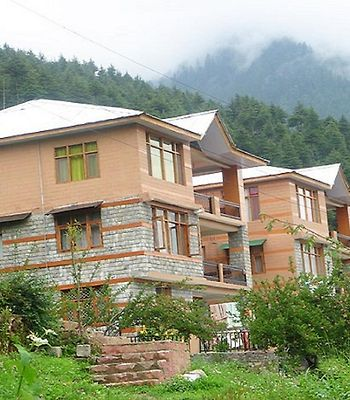 Indraprastha Cottages photos Exterior Hotel information