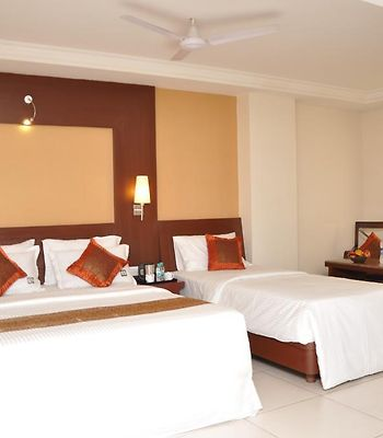 Hotel Shaans photos Room