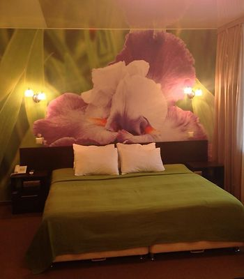 Aparthotel Iris photos Room