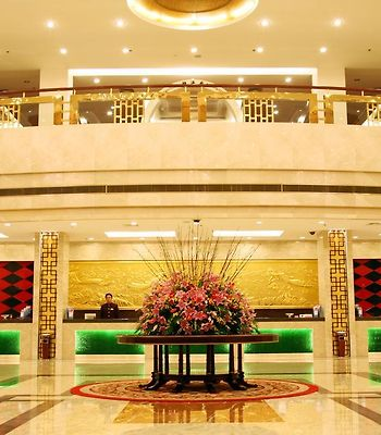 Ramada Plaza Wuxi photos Interior Hotel information