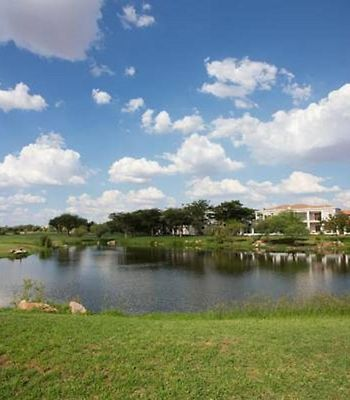 Phakalane Golf Estate Hotel Resort photos Exterior Hotel information