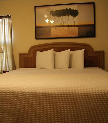 Hot Springs Lodges photos Room