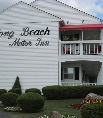 Long Beach Motor Inn photos Exterior Long Beach Motor Inn