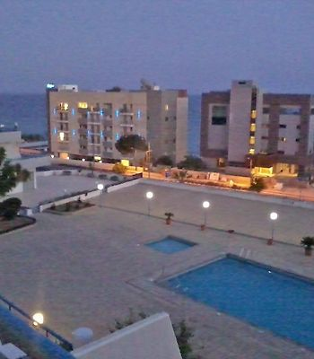 Amathus Seaview Apartment photos Room