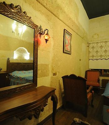Kardesler Cave Hotel photos Room