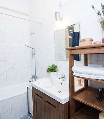 Vaci Apartment Danube photos Room
