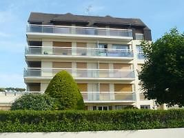 Rental Apartment Isabelle - Cabourg, Studio Flat, 4 Persons photos Exterior