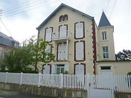 Rental Apartment Le Chalet - Cabourg, 2 Bedrooms, 4 Persons photos Exterior