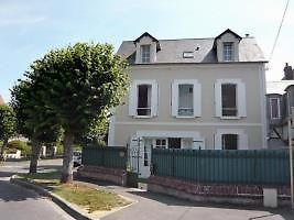 Rental Villa Du Rond Point - Cabourg, 4 Bedrooms, 6 Persons photos Exterior