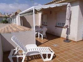 Rental Apartment Torrevieja - Torrevieja, 3 Bedrooms, 6 Persons photos Exterior