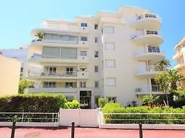 Rental Apartment Le Beach - Cannes, 2 Bedrooms, 4 Persons photos Exterior