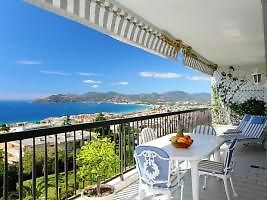 Rental Apartment Rve D'Or - Cannes, 2 Bedrooms, 4 Persons photos Exterior