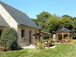 Rental Villa Fouesnant - Fouesnant, 2 Bedrooms, 4 Persons photos Exterior