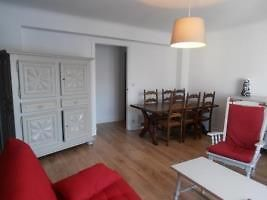 Rental Apartment Residence Le Chita - Hendaye, 3 Bedrooms, 6 Persons photos Exterior