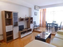Rental Apartment Madrid - Madrid City, 2 Bedrooms, 4 Persons photos Exterior