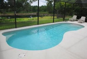 Sunset Lakes -  4 Bedroom Private Pool Home, 2 Master Suites photos Exterior