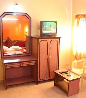 Hotel Jambhale Palace photos Room Hotel information