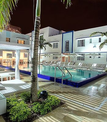 Pestana South Beach Art Deco Hotel photos Exterior