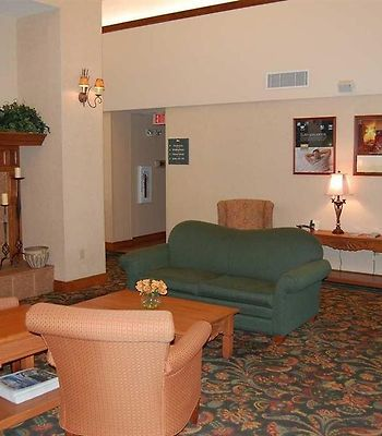 Homewood Suites By Hilton Phoenix-Chandler photos Interior The Lodge