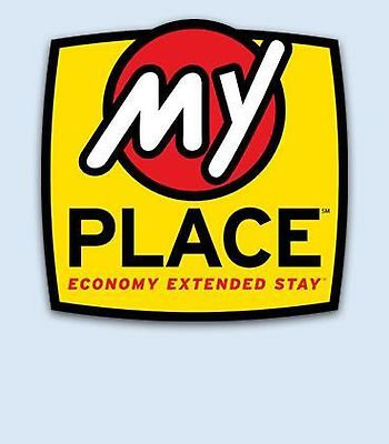 My Place Hotel Rapid City photos Logo Logo CoolBg