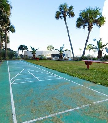 Top Of The Gulf By Emerald View Management photos Facilities Challenge Friends to a Game of Shuffleboard