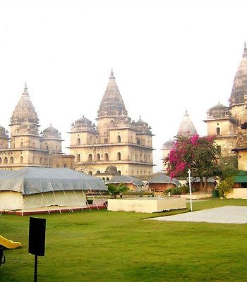 Orchha Resort photos Exterior