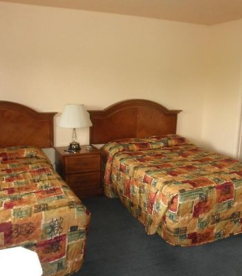 Relax Inn And Suites New Orleans photos Room