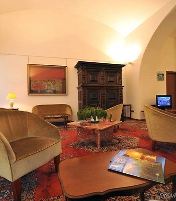 Novo Hotel Impero photos Interior