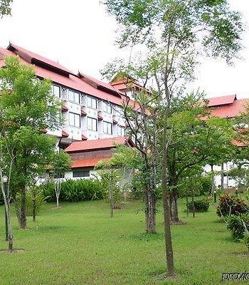 Life Up Longstay Resort & Spa photos Exterior