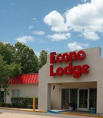 Econo Lodge Near Fredericksburg Battlefield photos Exterior