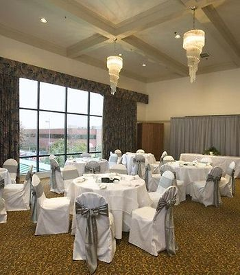 Best Western Plus Cedar Bluff Inn photos Restaurant