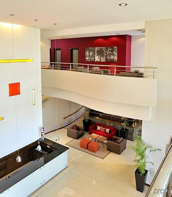 Four Points By Sheraton Cybercity photos Interior