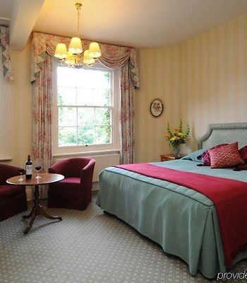 The Crown Manor House Hotel photos Room