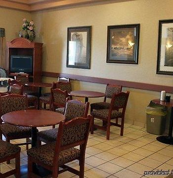 Comfort Inn Lethbridge photos Restaurant