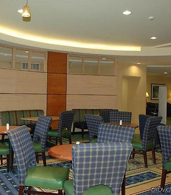 Springhill Suites By Marriott Prince Frederick photos Restaurant