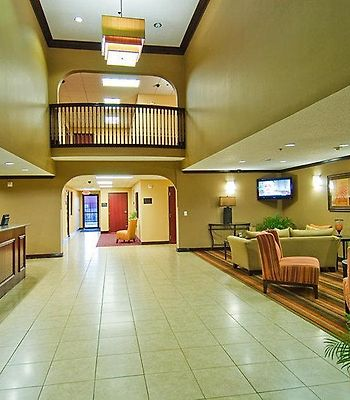 Best Western Plus University Inn & Suites photos Interior