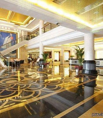 Haiwaihai International Hotel photos Interior