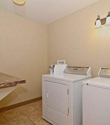 Best Western Maritime Inn photos Facilities