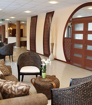 Vis Vitalis Medical Wellness Hotel photos Interior