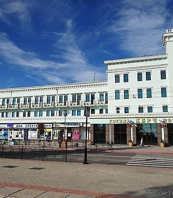 Kerch Hotel photos Exterior