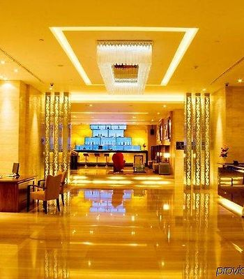 Grand Swiss-Belhotel Medan photos Interior