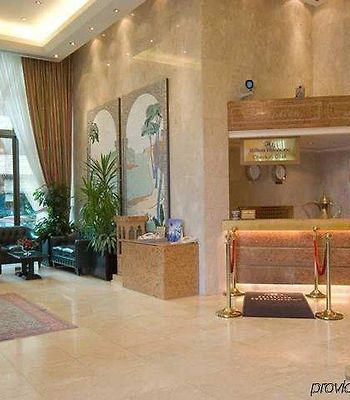 Hilton Corniche Hotel Apartments photos Interior
