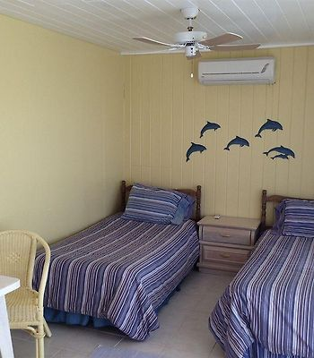 Wheel House Downstairs By Living Easy Abaco photos Exterior