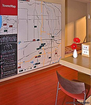 Towneplace Suites By Marriott Kalamazoo photos Interior