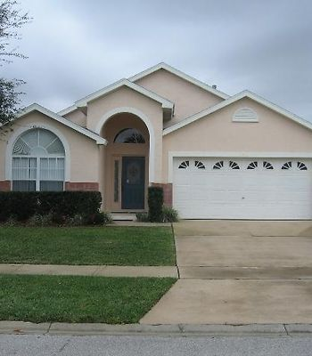 Indian Creek -  5 Bedroom Private Pool Home 2.5 Miles From Disney Fenced Yard photos Room